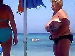 Valtava Granny Beach