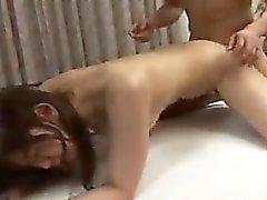 Hairy japani Pussy pääset hieroa