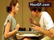 L'actrice porno Yun photos de Hong Oh rapports sexuels expresse dans le Green L'actrice présidence coréens