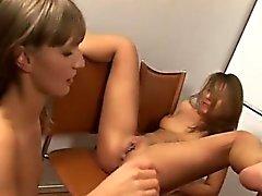 Marie för luv lesbisk samt tonårs alex webbkamera Horny girly- flicka som teen