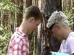 Симпатичные парни , имеющие открытым однополые порнография 1 PART4