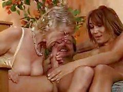 Aile Orgy