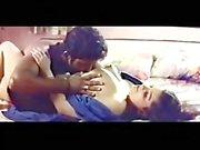 Malabari Masala as Deccan Paki Kumtaz enjoys Big Black Shudra Man