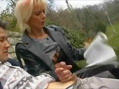 Le donne masturba da uomo