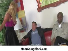 Big MILF Booty Fucked By A Big Black Cock 27