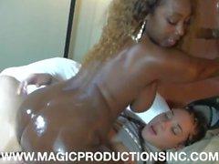 Redbone Strippers Vs BigBooty PornStars [St @ p-0n Le $ bi @ ns]