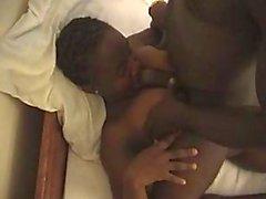 pornografia africano