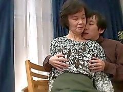 nicht Großmutter Bildung Sex vaginal