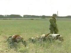 Army tytöt Orgy - mysticwebcamladies