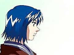 Hentai Lesbian jodan de correa en