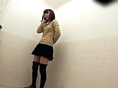 Ragazzi Giappone pissing
