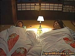 Chisato Shouda Verbazingwekkende volwassen Japanse part5