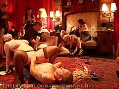 Casa escravos serviço dos Mestres piso superior e amantes