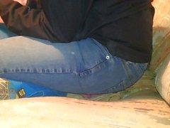 Facesitting Dans Jeans PT 2