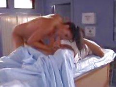 Hospital.3GP seksi hemşire sikme