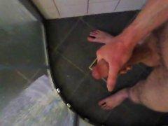 El placer del baño