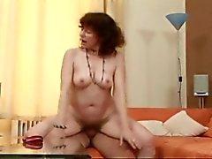 de Mamie aime le sexuels