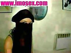 Arabisch meisje van Tunis
