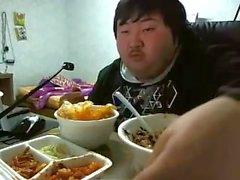 Kines FALSK runka för livsmedels