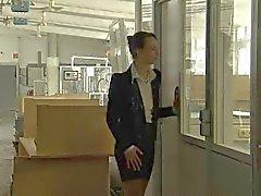 Michaela O - Brilliant Maximum Perversum - Auf Die Harte Tour