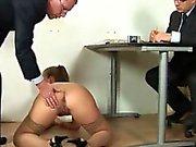 Entrevue sale travail de secrétaire