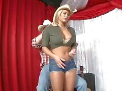 Shyla Stylez Cowgirl