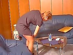 Hot milf fucked in awesome style