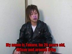 Japanboyz - Takuro