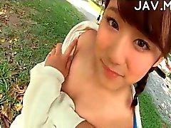 lcdv - 40564 Бабушка любительских осла Cumshot трахал азиатские японский 2