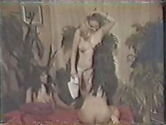 Vintage - Student Fetish Videos: Tickling 1