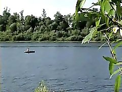 Geschlecht aus dem Fluss wird aufgezeichnet