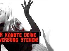 Sexy de de Julia allemande Webstar Videomix ( Nichons tout chaudes et les gros )