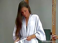 Delimitada Sonhos bondage video