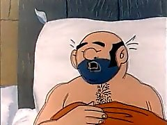 Die Erotische Zeichentrickparade en komplett Cartonsex