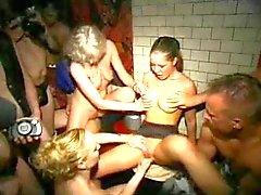 Die Sex Hauptstadt Berlim Pt.2 - bostero
