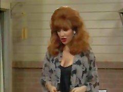 Christina Applegate e seus peitos Bouncing !