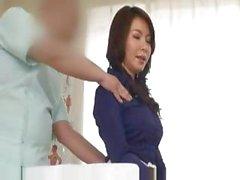 Japanse massage neuken 51