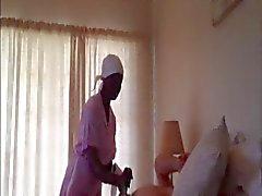 De limpieza African 5