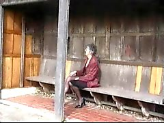 Granny Steph japuutarhuri