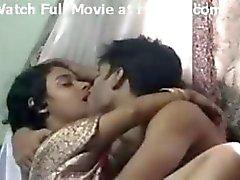 Chennai Garota dormir com o namorado