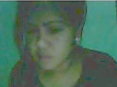 Filipina varm webbkamera