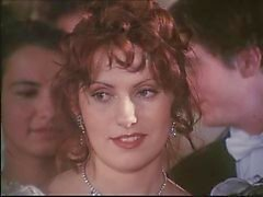 Tappning- Die lustige Witwe - Una Vedova Allegra