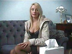 Британская девушку Волосатые Киски