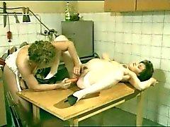Mooie Zwangere Meisje 18