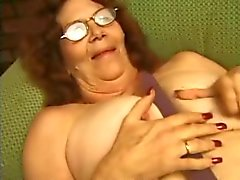 Granny lasit Nauhat ja näytelmiä