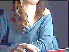 Turkin tyttö cam