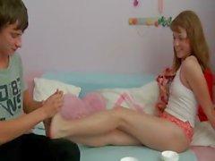 slovak teenagers enjoy sex