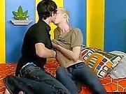 Всю утренних геем половых кинофильмы Х Х Х HD Сексуальные Джаспер делает из мальчике вместе с