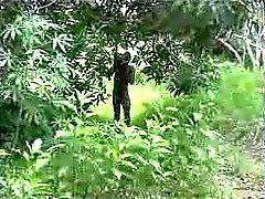 ağaç parçası 2 gerçek afrikalı amatör fuck