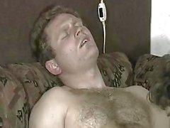 Çok kıllı twat ile olgun bir sürtük ev yapımı sex video